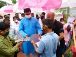 Tripura,BiplabKumarDeb,SwanirbharProject,Agartala