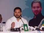 Bihar Polls: Tejashwi Yadav and Congress' Randeep Surjewala hold press conference