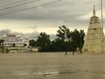 Jabalpur submerged due to water release from dam
