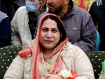 BJP rally in Kashmir's Kupwara