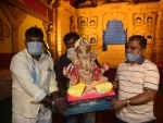 Patna gears up for Ganesh festival