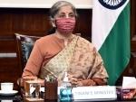 Nirmala Sitharaman holds pre-budget consultations