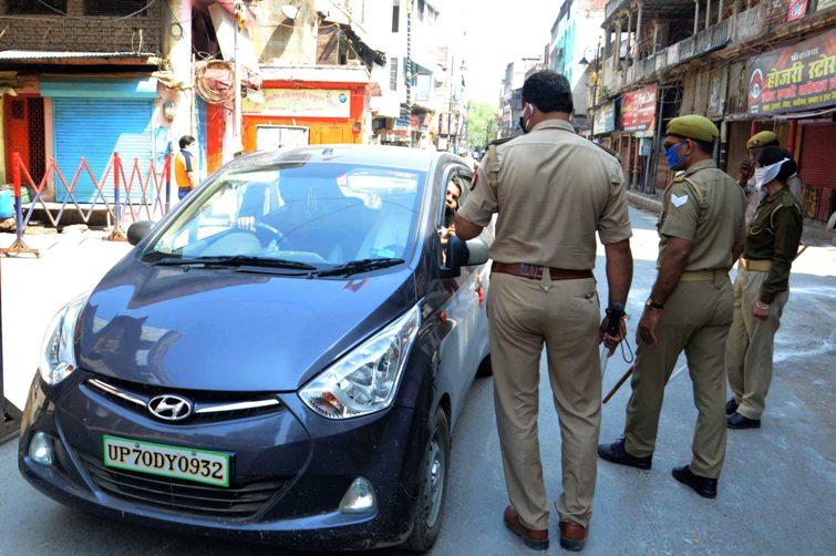 India under lockdown to combat Covid-19: Day Three