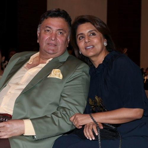 Rishi Kapoor passes away at age 67 on Thursday