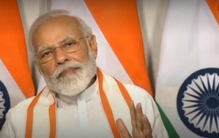 PM Modi addresses CII Annual Session 2020