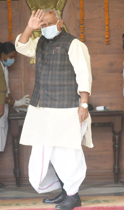 Winter session of Bihar assembly