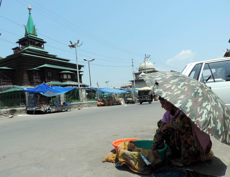 Kashmir in Images: July 3, 2020