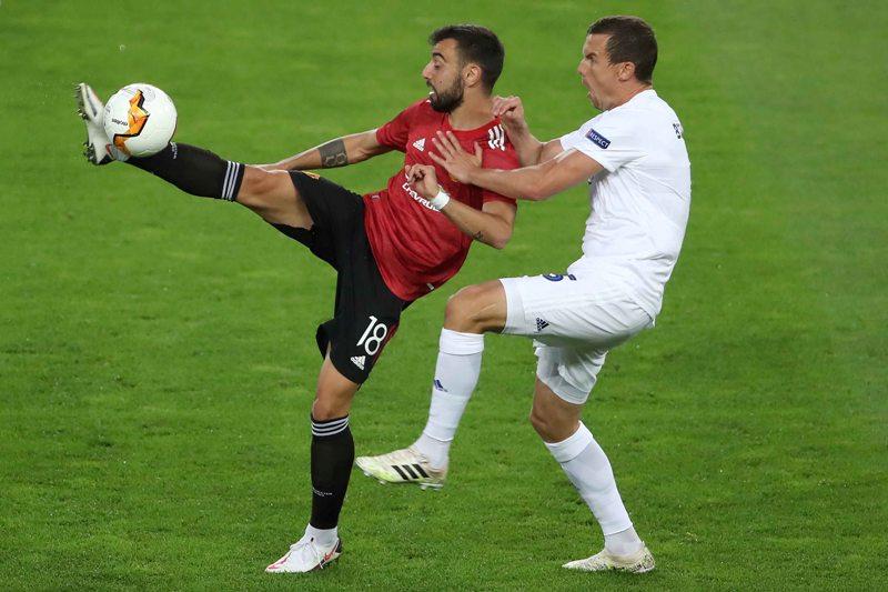 Glimpses of UEFA Europa League quarterfinals