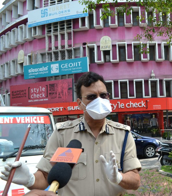 IndiaFightsCorona: Glimpses of the Tenth Day of lockdown