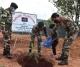 Assam Rifles commemorates Van Mahotsav in Manipur