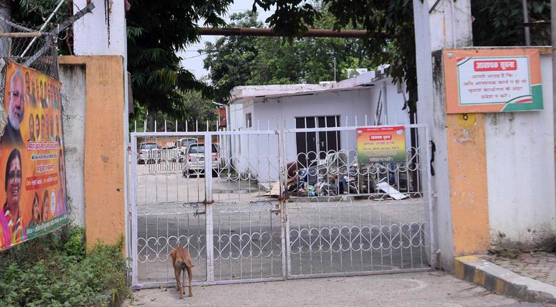 Bihar: Glimpses of Patna amid COVID-19 lockdown
