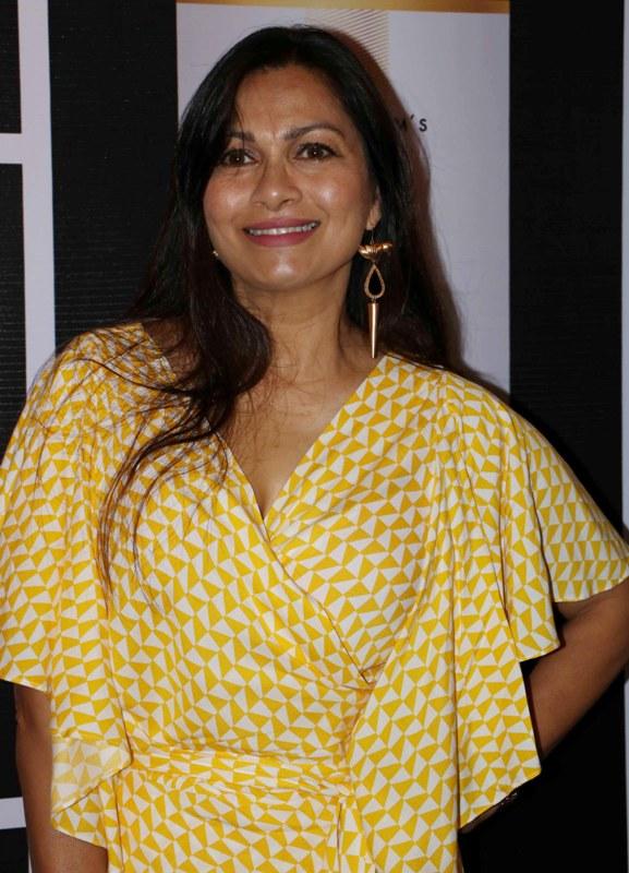 Bollywood actors attend screening of Mansi Jain's short film Nawab