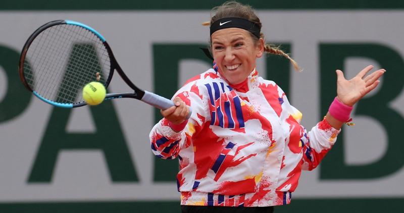 French Open tennis tournament 2020 in Paris