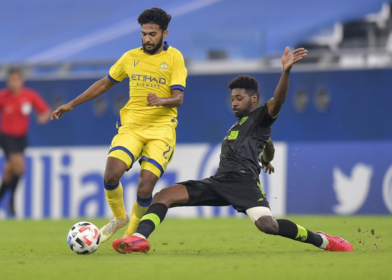 AFC Asian Champions League in Doha