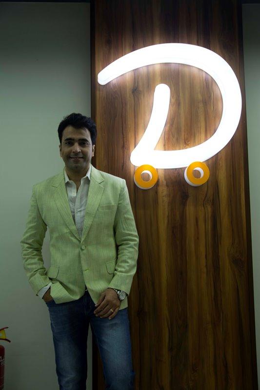 Abir Chatterjee, Madhumita inaugurate retail chain Daylis