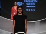 Lakme Fashion Week: Dia Mirza sets stage on fire