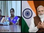 PM Modi interacts with beneficiaries of Aatmanirbhar Bharat Swayampurna Goa programme