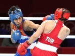 Tokyo Olympics: Lovelina defeated by Turkish boxer