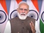 PM Modi addresses joint conference of CVC and CBI