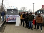 JKAUMA winter camp flagged off in Srinagar
