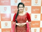 Launch of Wedding Ensembles-2021 in Hyderabad