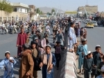 Taliban welcomes US withdrawal of troops from Afghanistan