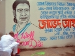 Bengal Polls: TMC candidate from Kasba in campaign trail