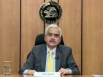 RBI Governor Shaktikanta Das announces key decisions