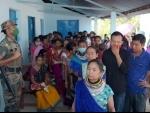 Assembly Elections 2021 Kannur in Kerala and Tripura capital Agartala