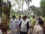 Bihar opposition leaders meet Governor