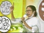 Mamata Banerjee addresses Martyrs' Day rally