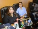 Drug case: NCB officer Sameer Wankhede's wife addresses media
