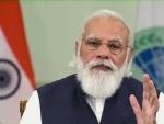 PM Modi addresses SCO Council meeting