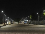 Night curfew in Lucknow to curb Covid-19 spread