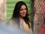 Yami Gautam starts shooting in Kolkata