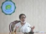 Cyclone Yaas: Mamata Banerjee virtually meets Amit Shah