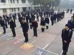 Reopening of schools in Patna