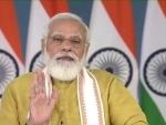 PM Narendra Modi addresses Ayushman Bharat Digital Mission virtually
