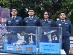 IAF organises press preview of Republic Day Parade