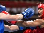 Tokyo Olympics: Lovlina Borgohain competes with Chen Nien-Chin