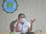 Cyclone Yaas: Mamata Banerjee addresses press conference