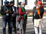 10th round of meeting between farmers and government over farm laws