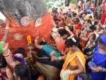 Vat Savitri Puja in Patna
