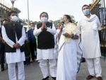 Two UP Congress leaders join TMC