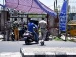 Anti-COVID-19 lockdown in Delhi continues