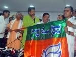 More people join BJP in Kolkata