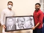 Communist leader Kanhaiya Kumar joins Congress