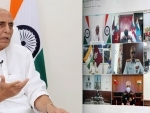 Rajnath Singh launches SeHAT OPD portal
