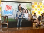Team Prem Tame holds press conference in Kolkata