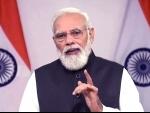 Modi addresses nation on 1 billion COVID-19 vaccination milestone